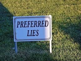 preferred lies